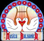 Musica Balkanica logo