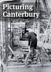 Picturing Canterbury