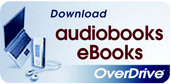 Download audiobooks, ebooks OverDrive