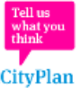 logo for the plan