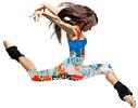 Image: Dancer