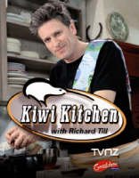 Richard Till's Kiwi Kitchen at Christchurch City Libraries