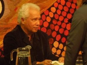 Albert Wendt at AWRF 2013