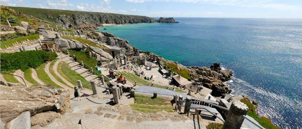 Photo of Minack Theatre