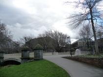 Photo of James Hay bridge