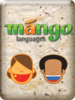 Logo of Mango Languages