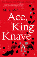 Cover of Ace, King, Knave by Maria McCann