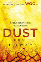 Cover of Dust by Hugh Howey