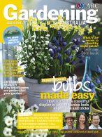 Cover of Gardening Australia