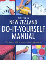 cover of New Zealand do it yourself manual