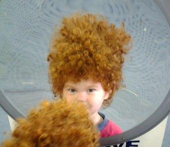 Harry-curly-hair