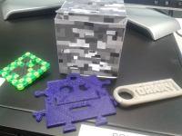 3D crafts
