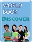 Logo of World Book Discover