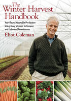 cover of Winter Harvest Handbook