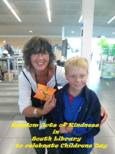 Random Acts Of Kindness II