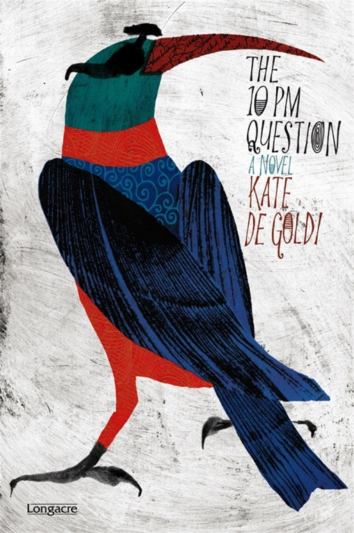 10pm Question cover