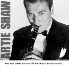 Cover of Artie Shaw