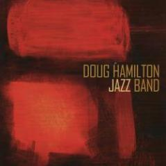 Book cover of Jazz Band