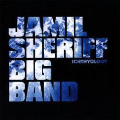 Cover of Jamil Sheriff Big Band