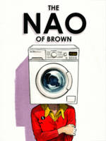 Cover of The Nao Of Brown