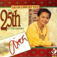 Cover of The 25th of December