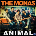 Animal by The Monas