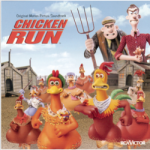 Chicken Run movie soundtrack