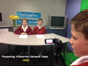 HNN Newsdesk