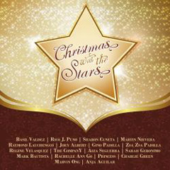 Cover of Christmas with the Stars