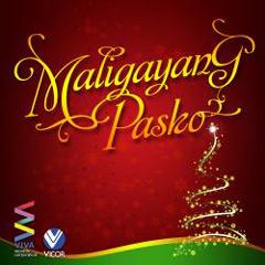 Cover of Maligayang Pasko