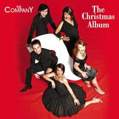Cover of The Christmas Album