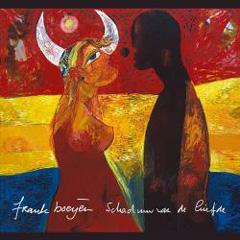 Cover of Schaduw van de Liefde