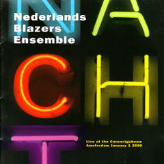 Cover of Nacht