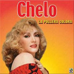 Cover of La Pollera Colora