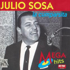 Cover of La Cumparsita