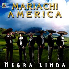 Cover of Negra Linda