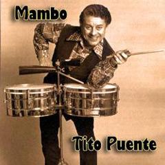 Cover of Mambo