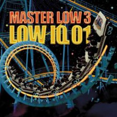 Cover of Master Low 3 by Low IQ 01
