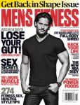 Men's fitness January 01, 2015