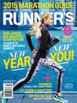 Runner's world January 01, 2015