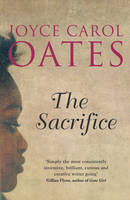 Cover of The sacrifice