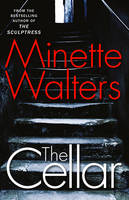 Cover of The Cellar by Minette Walters