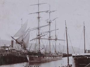 Ship Himalaya