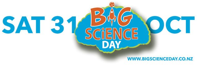 Big Science Day logo