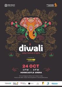 Diwali 2015 poster