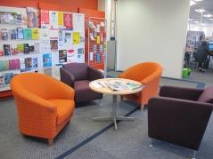 Fendalton Library