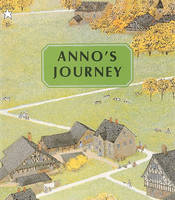 Cover of Anno's journey
