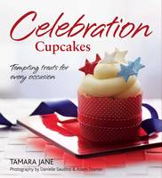 Cover of Celebration Cupcakes