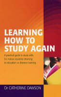 How to study again book cover