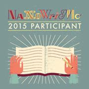 NaNoWriMO participant